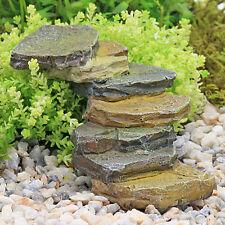 Stone Steps for Fairy Garden ~ Fairy Garden Miniature ~ Fairy Steps