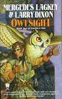 Owlsight by Larry Dixon, Mercedes Lackey (Paperback, 1999)