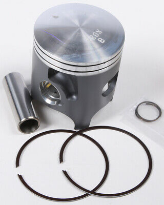 Suzuki RM250 2003-2010 66.36mm Pro-X Piston Kit for Yamaha YZ250 1999-2016