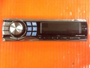 [DIAGRAM_0HG]  alpine cde-9881 face plate | eBay | Alpine Cde 9881 Wiring Harness |  | eBay