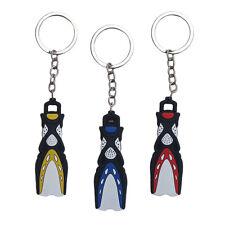 Tauchflasche Schlüsselanhänger Taschenanhänger Keychain Geschenk für Taucher