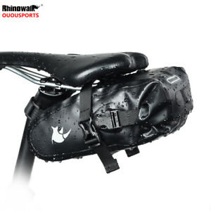 Cycling-Bicycle-Rear-Seat-Bag-Pannier-Waterproof-MTB-Bike-Saddle-Pouch-Tail-Bag