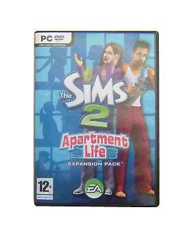 The Sims 2: Apartment Life (PC: Windows, 2008)