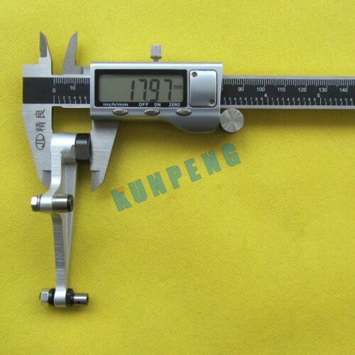 #912501200T00 1PCS presser foot drive lever for TAJIMA Embroidery machine