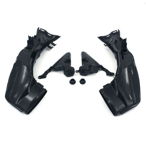 Ram Air Intake Tube Duct Cover Fairing for Honda CBR1000RR  08-11