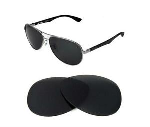 verre pour ray ban