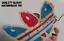 Simpson-Donut-Luggage-Car-Skateboard-Scooter-Guitar-Laptop-Decal-Vinyl-Sticker thumbnail 3