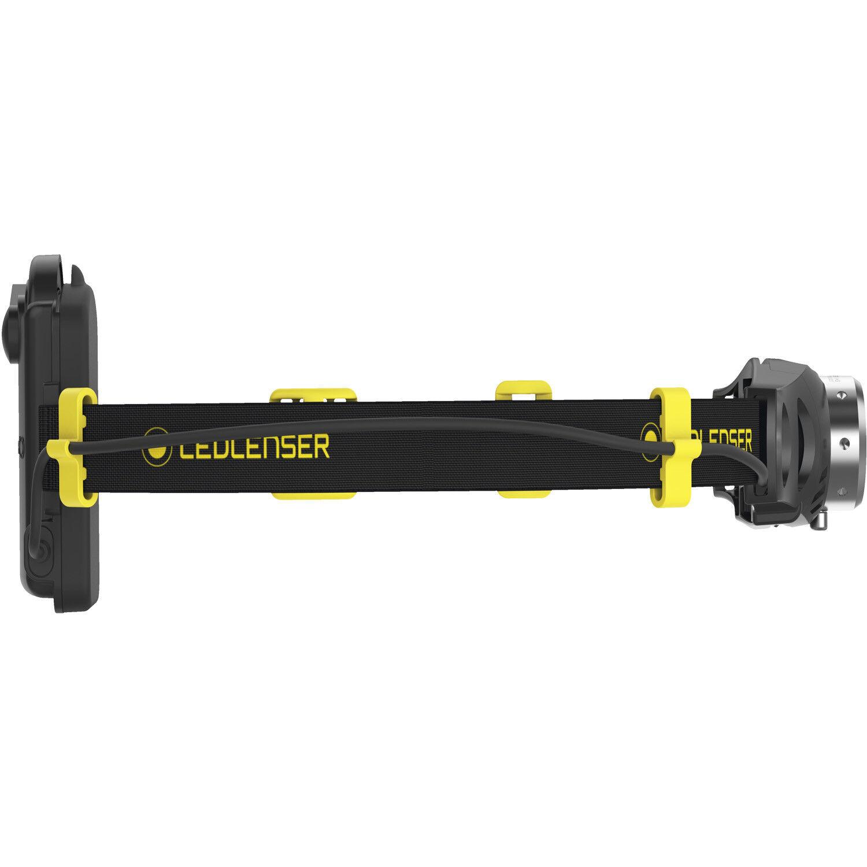 DEL Lenser Lenser Lenser iH3 Torche Tête 120 LM 3ab055