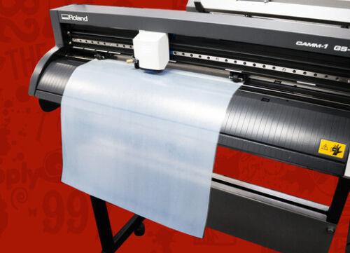 Roll HTV Adhésif Pour Foil estampes et marquage à chaud 12 in environ 30.48 cm