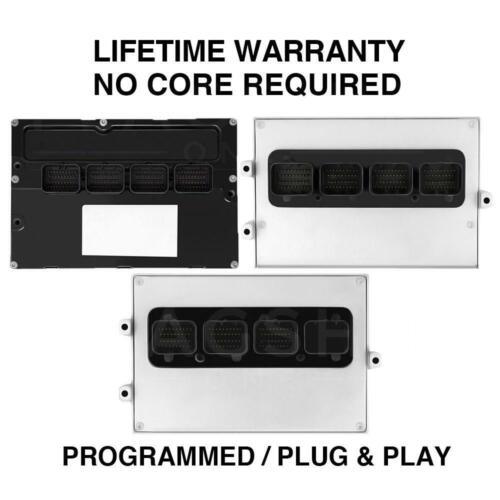 Engine Computer Programmed Plug/&Play 2007 Jeep Wrangler 3.8L ECM PCM OEM