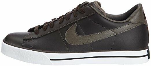 Nike Sweet Classic Leather cuero marrón brow nuevo gr 39 us 6, zapatilla de deporte Capri Flash