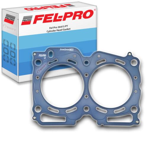 Fel-Pro 26415 PT Cylinder Head Gasket FelPro 26415PT Engine Sealing yq