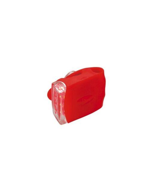 Topeak Redlite Dx USB Red LED Light Rear