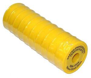 acero 3mm 10 x cuerda borna galvanizado