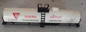 Vintage-HO-Scale-AHM-General-American-Tank-Car-Shell-LOOK