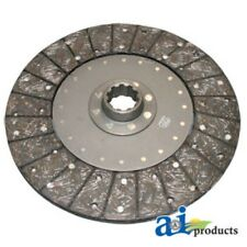 82004600 Clutch Disc for Ford/New Holland Tractor 5110 5610 5640 6410 6610 6640+