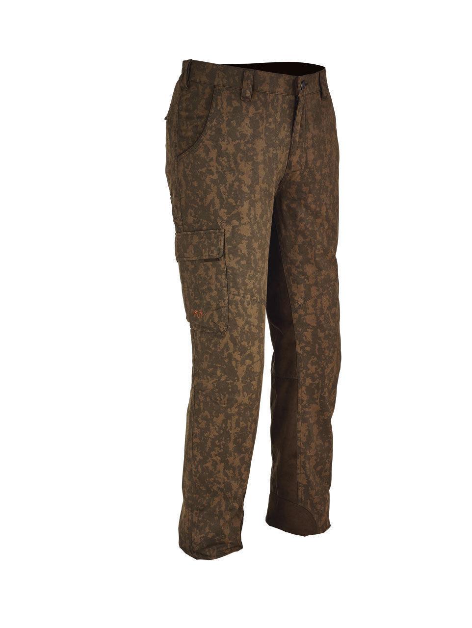 Blaser Trousers Argali 3.0 Light Terra Unique (118024-001 606)