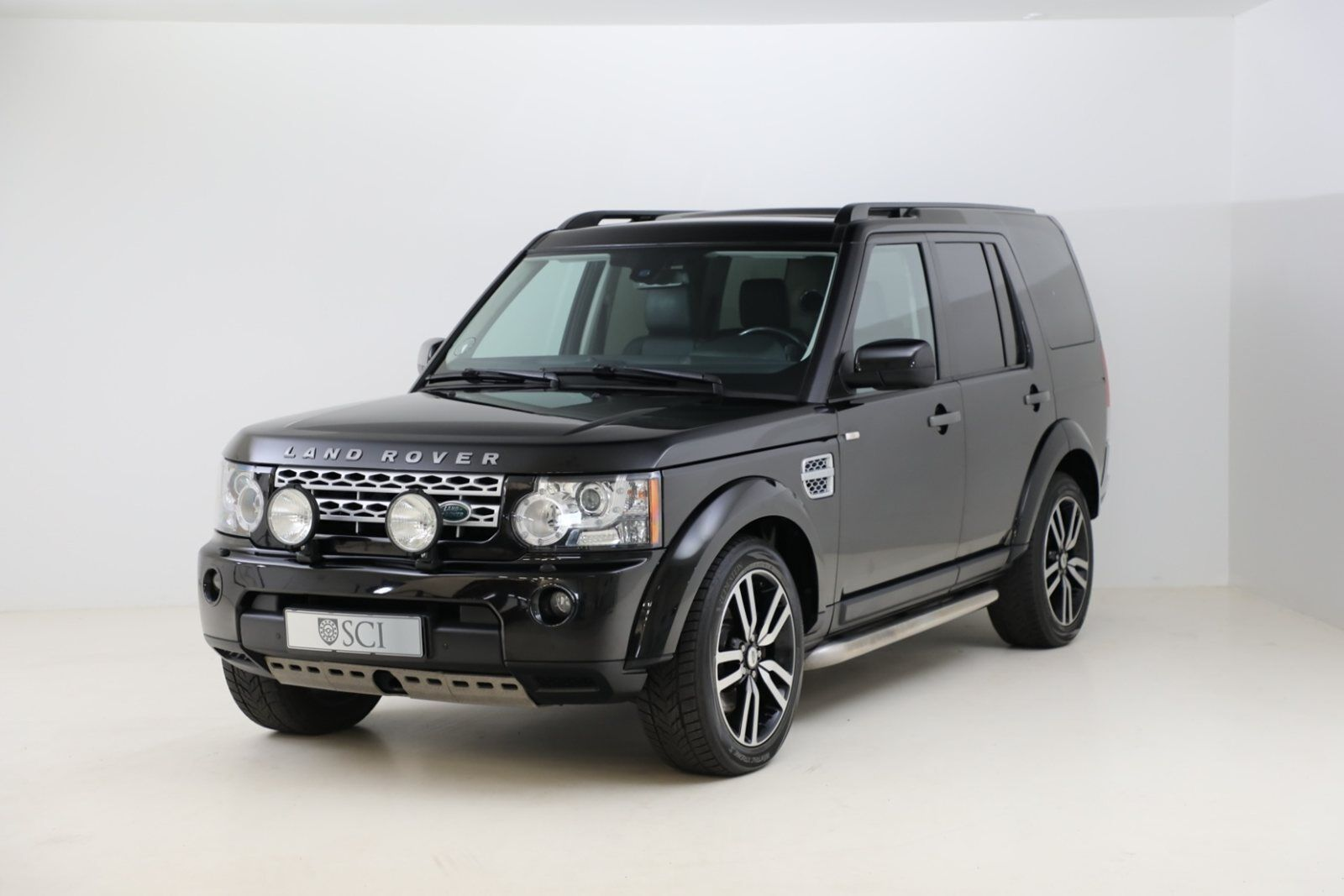 Land Rover Discovery 4 3,0 SDV6 HSE aut. 5d - 184.900 kr.