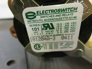ELECTROSWITCH-101-SERIES-10A-240VAC-101204A-3-Aerospace-Military-Switch