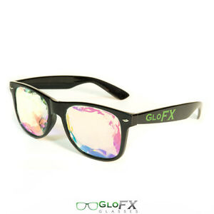 75d8db14633 Image is loading BRAND-NEW-EXCLUSIVE-ULTIMATE-KALEIDOSCOPE-GLASSES-BY-GLOFX-