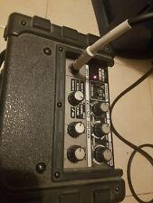 Roland MICRO CUBE 2 watt Guitar Amp