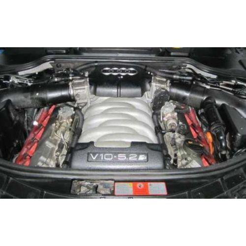 2007 Audi S8 5,2 FSI V10 BSM Motor Moteur Engine 450 PS ÜBERHOLT