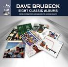 8 Classic Albums von Dave Brubeck (2011)