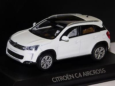Norev Citroen C4 AIRCROSS 2012 1//43
