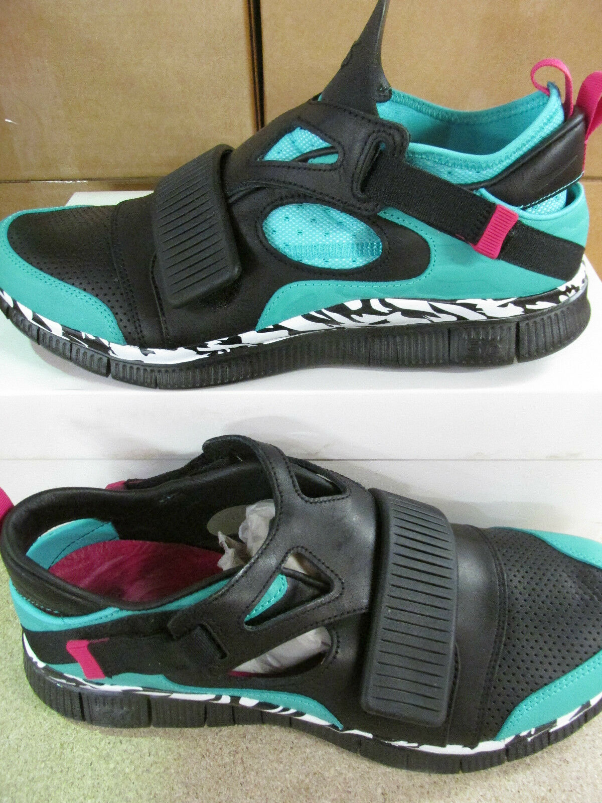 Nike free huarache carnivore SP mens running trainers 801759 350 sneakers shoes