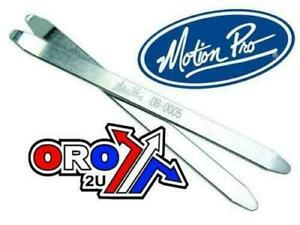 MOTION-PRO-TYRE-IRONS-LEVERS-PAIR-11-034-SET-MOTOCROSS-ENDURO-TYRE-LEVERS