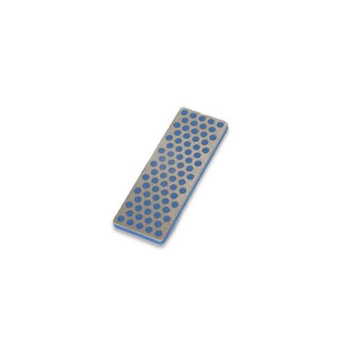 "DMT DMTDMTW7C Mini Diamond Whetstone Coarse Grit 2 3//4/"" X 1 Blue Coarse Grit 325"