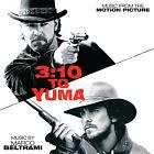 3H10 POUR YUMA (3:10 TO YUMA) MUSIQUE DE FILM - MARCO BELTRAMI (CD)