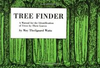 Tree Finder: A Manual For Identification Of Trees By Their Leaves (eastern Us) ( on sale
