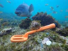 Deteknix Scuba tector.underwater 60 milioni / 200ft. OTTIMO per terreni Spiaggia e anche di ricerca.