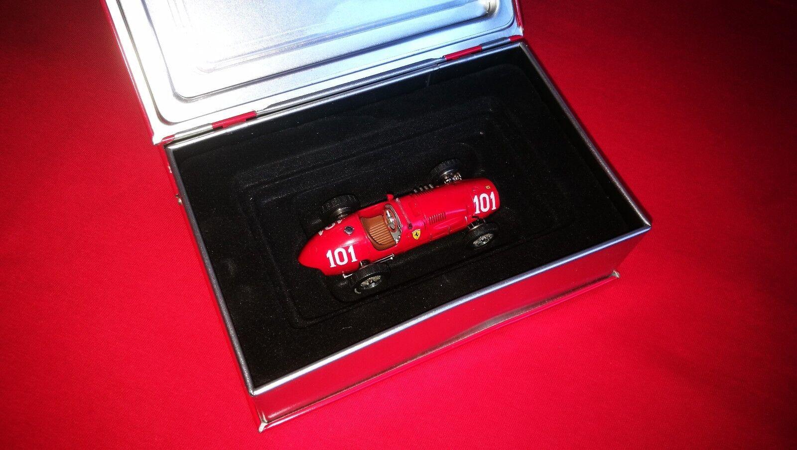 Ferrari 500 A. Ascari 1952 1 43 World Champion Champion Champion 4bc288