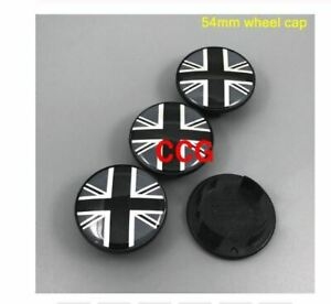 4pcs-54mm-colorful-England-Flag-MINI-WORKS-54mm-wheel-cap-2