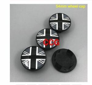4pcs-54mm-colorful-England-Flag-MINI-WORKS-54mm-wheel-cap-2