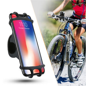 Bicycle-Phone-Holder-Bike-Handlebar-Mount-Stand-GPS-Bracket-For-iPhone-Samsung