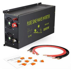8000-Watt-Pure-Sine-Wave-Inverter-92-110V-DC-to-110-120V-AC-Solar-Power-Inverter