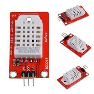 AM2302 DHT22 Digital Temperature /& Humidity Sensor Module for New UK