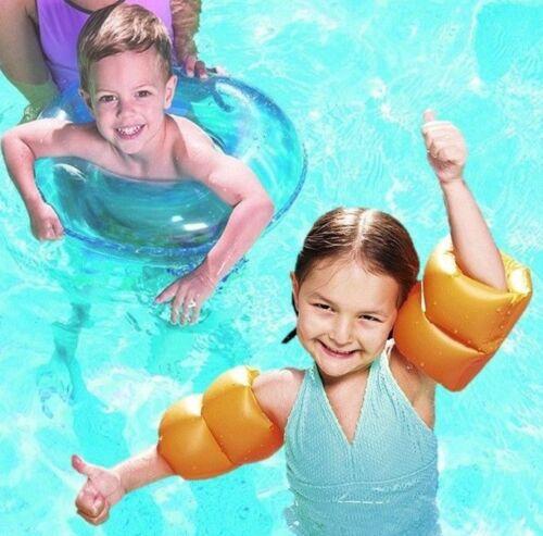 Bootsport Kinder Armbänder & Schwimmreifen Set Kinder Gummiring Hellfarbig Armband Set