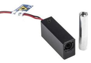 1x-1452-04-000-Laser-Module-635nm-4mW-Continuous-Wave-Ellipse-pattern-4-6V