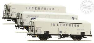 ACME-45076-SET-3-CARRI-isotermici-INTERFRIGO-FS-Ep-IV-V
