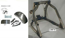 "Harley Softail 250 240 Wide Tire Swingarm Kit  1991-1999 ""USA""  NOT cheap import"