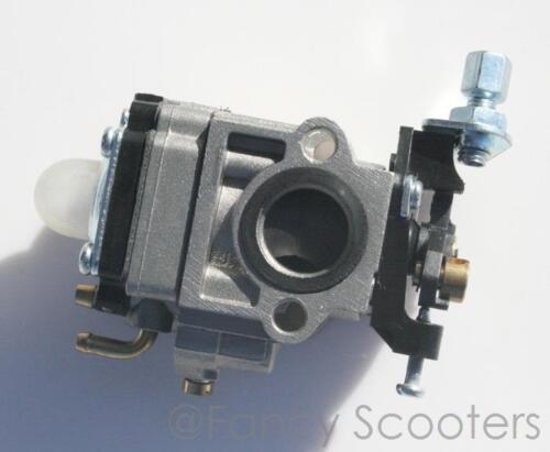 49cc 2-Stroke Carburetor for X-1 X-2 X-8 X-6 X-7 CAT EYE POCKET BIKES