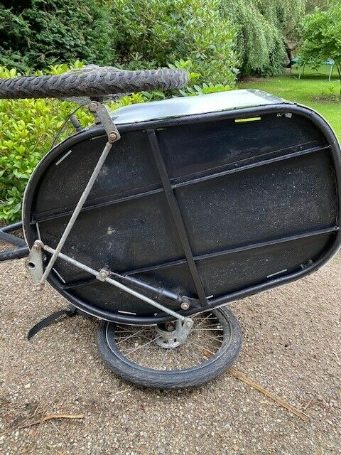 Ladcykel, Nihola, 5 gear