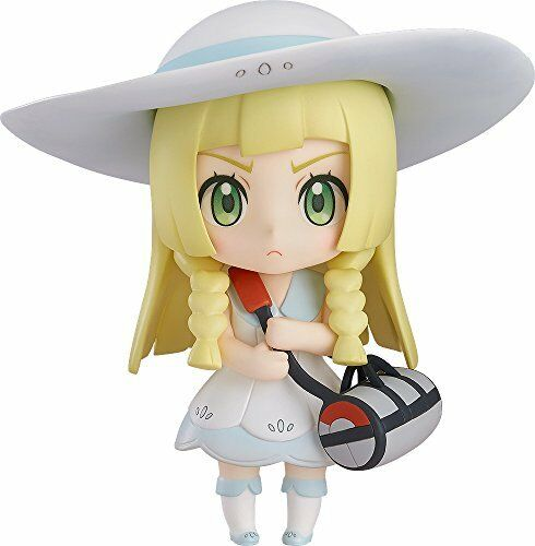 Good Smile Nendorid 780  Pokemon Sun & Moon Lily Figure  en solde 70% de réduction