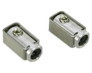 Rohloff-Fermeture-a-Baionnette-8273-Femelle-pour-Interne-Guidage-de-Cable