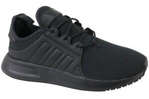 ADIDAS X PLR J by9879 scarpe donna da ginnastica bassa NUOVO