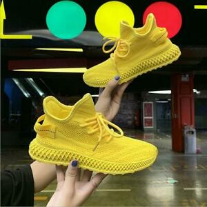 New-Women-039-s-Athletic-Casual-Running-Jogging-Shoes-Sports-Shoes-Walking-Sneakers